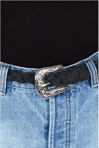 Lagoon Eyes Belt - black Amuse Society