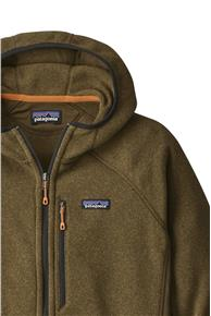 Performance Better Sweater™ Fleece Hoody (sedimdent) Patagonia