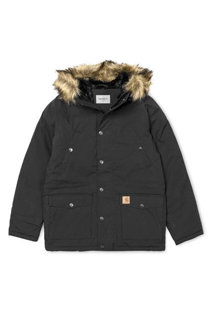 Homme Carhartt WIP Trapper Parka (Black)