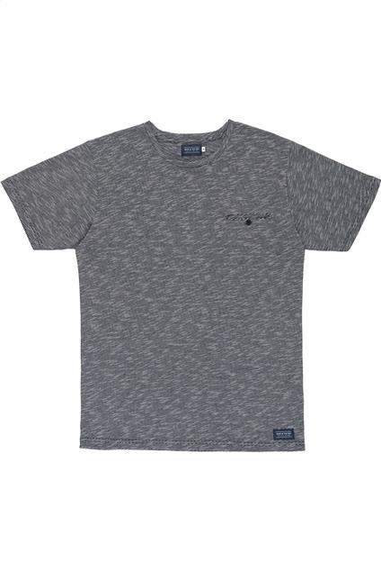Homme Bask in the Sun Tee PASAIA marine