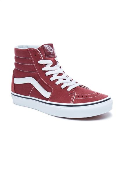 Chaussure VANS Sk8-Hi - apple butter / true white