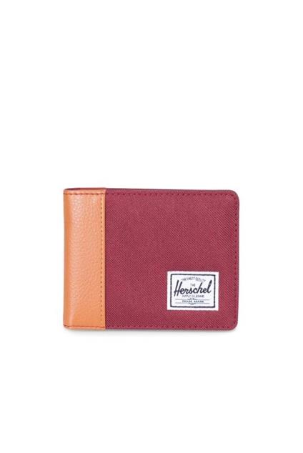 Accessoire Herschel Edward Wallet - windsor wine/tan