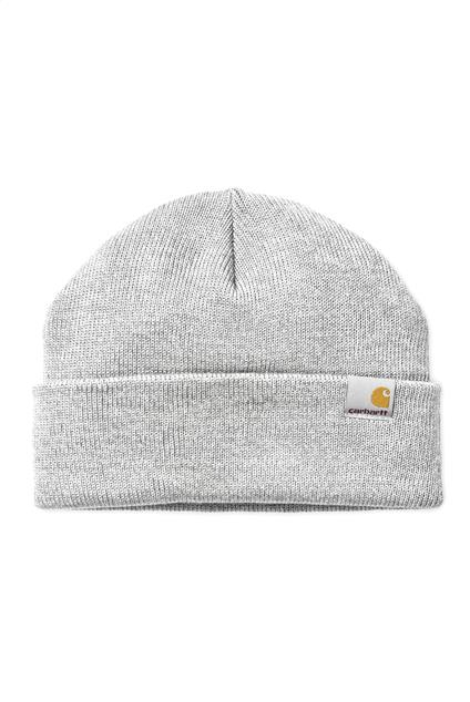 Accessoire Carhartt WIP Stratus Hat Low - grey heather