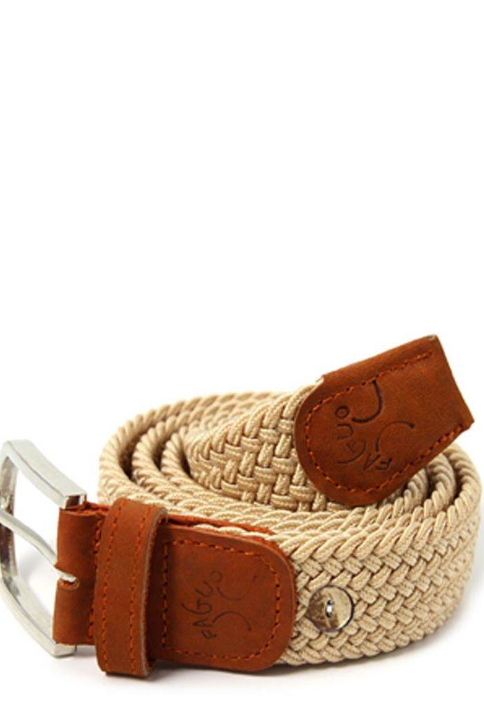 Accessoire - Faguo - Ceinture élastique - 35,00 € - Elmar-Shop.com 36dc637785e